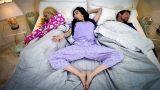 Aile Boyu Zevk Yaşatan Azgın Sürtük Ortalığı Karıştırıyor