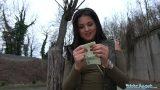 Köprü Altında Yakaladığı Sürtüğü Para Karşılığında Beceriyor